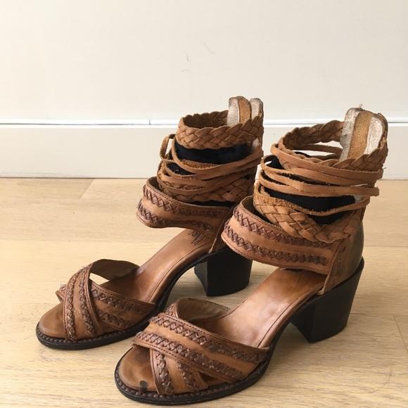 86d37009361 Freebird by Steve Madden Axel women's sandal